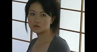 Asian Japanese Milf's sex story - Watch Pt2 On HDMilfCam.com