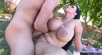 Big boobs in hard sex