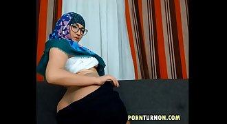 Muslim webcams
